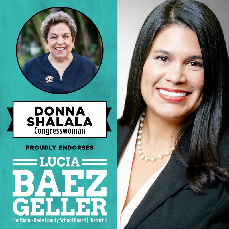 LUCIA_BAEZ_ENDORSMENT_TEMPLATE-Congresswoman-Shalala